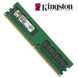 MEMORY LONGDIM KINGSTON DDR3 4GB