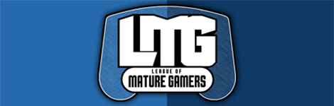 League of Mature Gamers