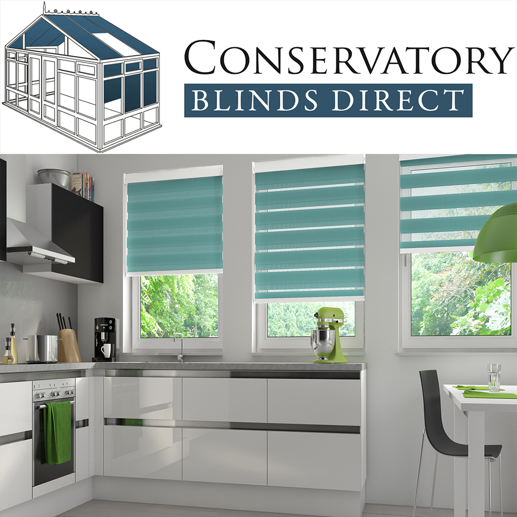 Duo Vision Senses Roller Blinds Ebay