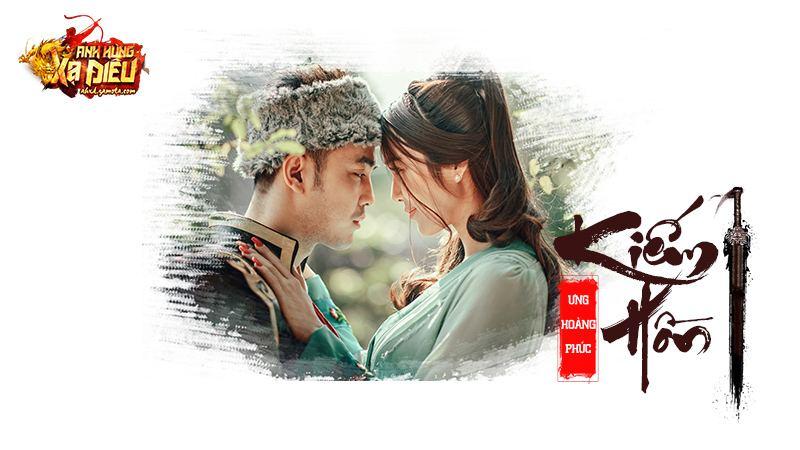 """Ưng Hoàng Phúc tung bản hit """"Kiếm Hồn"""" làm nức lòng cư dân mạng"""