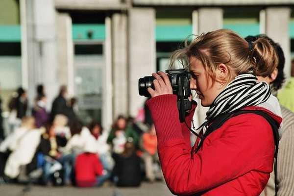 Φωτογραφικό σεμινάριο στο Αγρίνιο