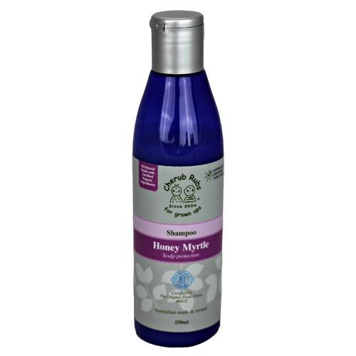 Cherubrubs Shampoo Honey Myrtle 250ml