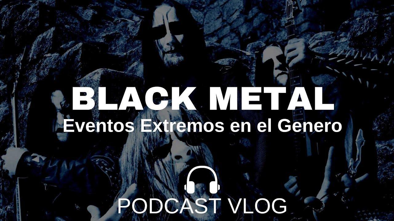 hernan almaguer, black metal noruego
