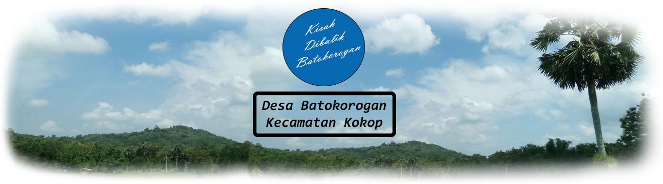 Desa Batokorogan Kec Kokop