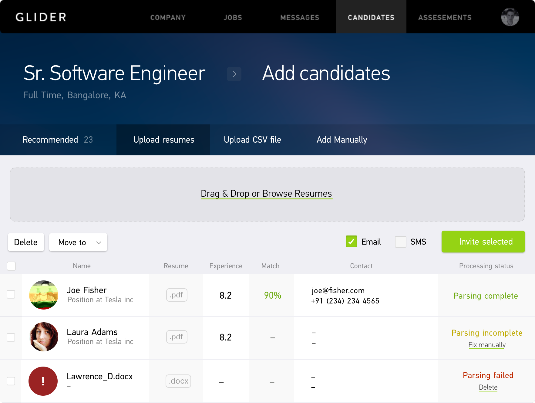 Online Coding Tests For Your Tech Recruitment Strategy To Build An Effective Team