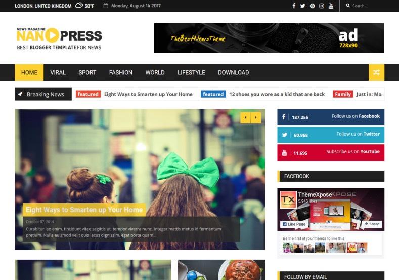 Nanopress_Slider_Blogger_Template_2