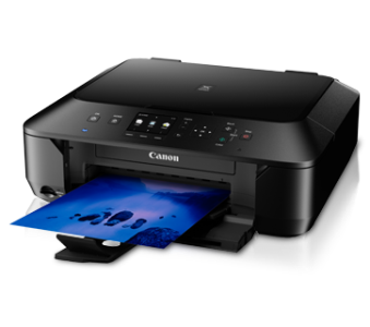 PRINTER CANON MG6470