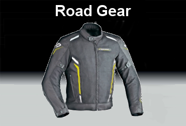 Road Bike Gear