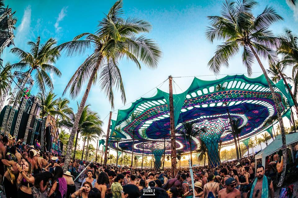 universo paralello | brazil festival