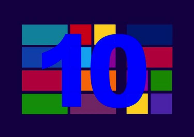 Imagen relacionada a Windows 10, con fondo de apps