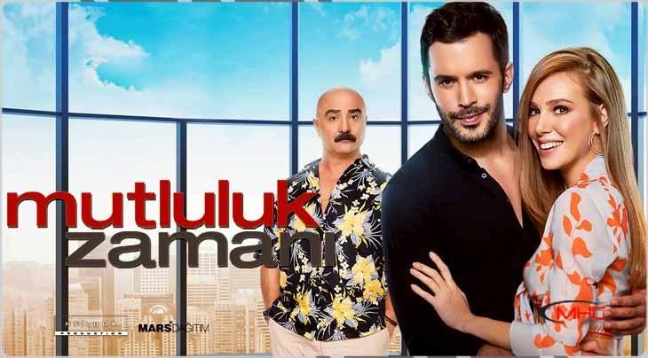 Време на среќата ( Mutluluk Zamani) 2017
