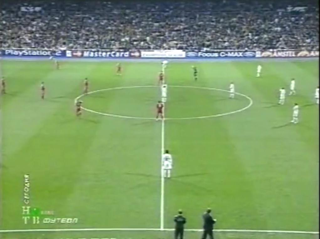 Champions League 2003/2004 - Octavos de Final - Vuelta - Real Madrid Vs. Bayern Múnich (474p) (Ruso) Captura_1