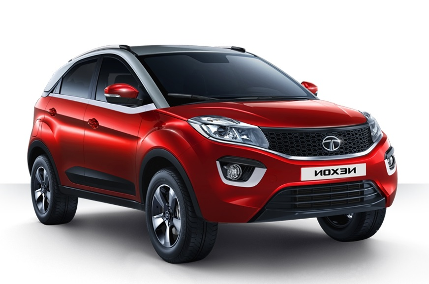 Upcoming Cars- Tata Nexon Rs.9.62 Lakh Expected Price Expected Launch Apr 20 2018 - Forever Driving School