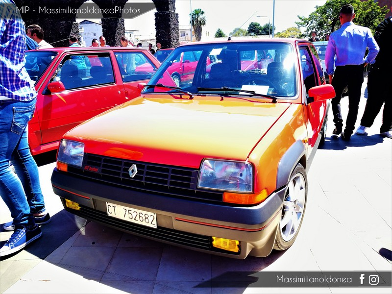 6° Festa dei Motori - Piazza Vicerè, Catania Renault_Supercinque_GT_Turbo_1_4_116cv_86_CT752682_26_000_13_3_2017_1