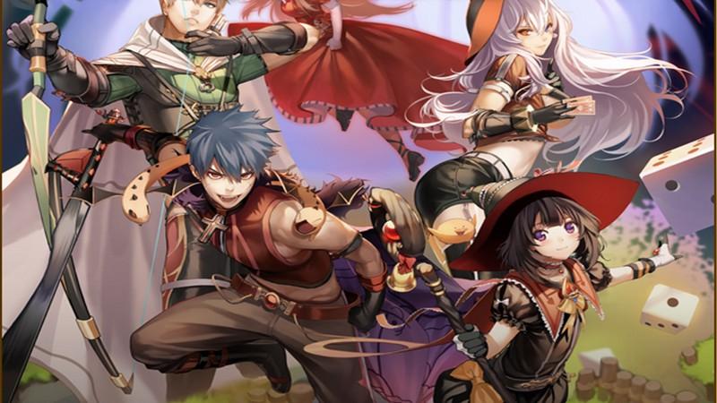 Lord of Dice - Yugi phiên bản lỗi tấn công làng game thế giới