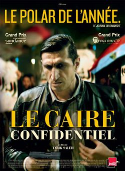 Telecharger Le Caire Confidentiel [Dvdrip] bdrip