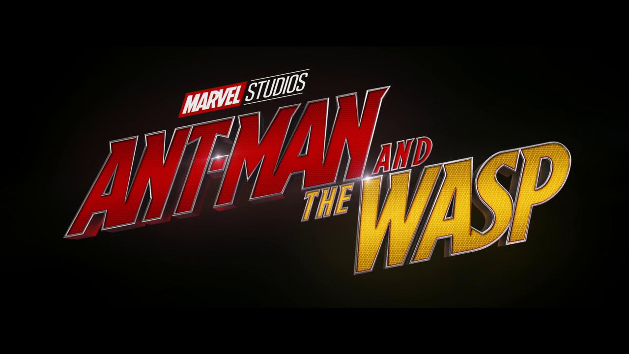 فيلم Ant-Man and the Wasp مترجم