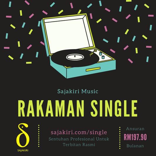 Rakaman_Single_SV_1