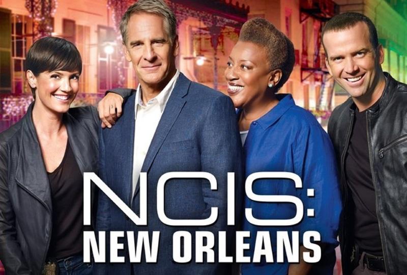Baixar Filme NCIS New Orleans Season 4 NCIS: New Orleans 4ª Temporada (2017) Dublado e Legendado – Torrent Grátis