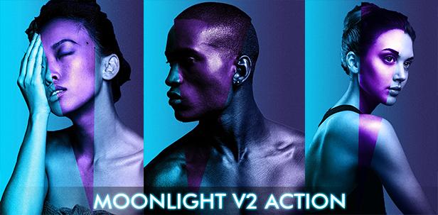 Moon Light v2