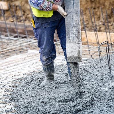 A F Concrete Pumping