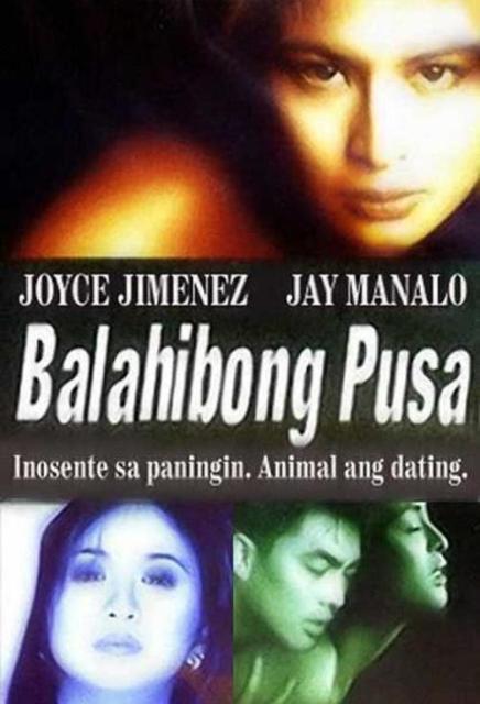 Balahibong Pusa (2001) DVDRip XviD 680MB