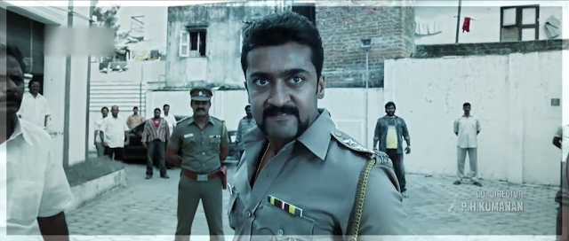 Single Resumable Download Link For Movie Singam 3 (2017) Download And Watch Online For Free