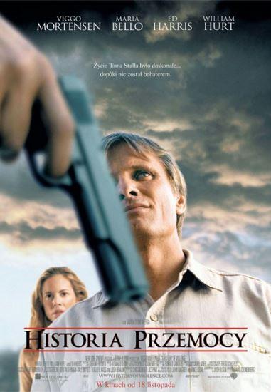 Historia przemocy / A History of Violence (2005) PL.BRRip.XviD-GR4PE | Lektor PL