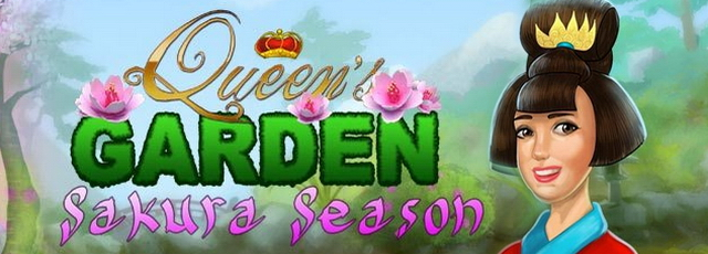 Queen's Garden: Sakura Season [vFinal]