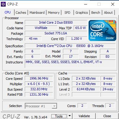 Graphics Card on 255W Optiplex 760 sff CPU Upgrade | Tom's