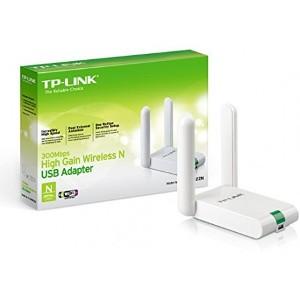 WIFI TPLINK WN822N 300Mbps