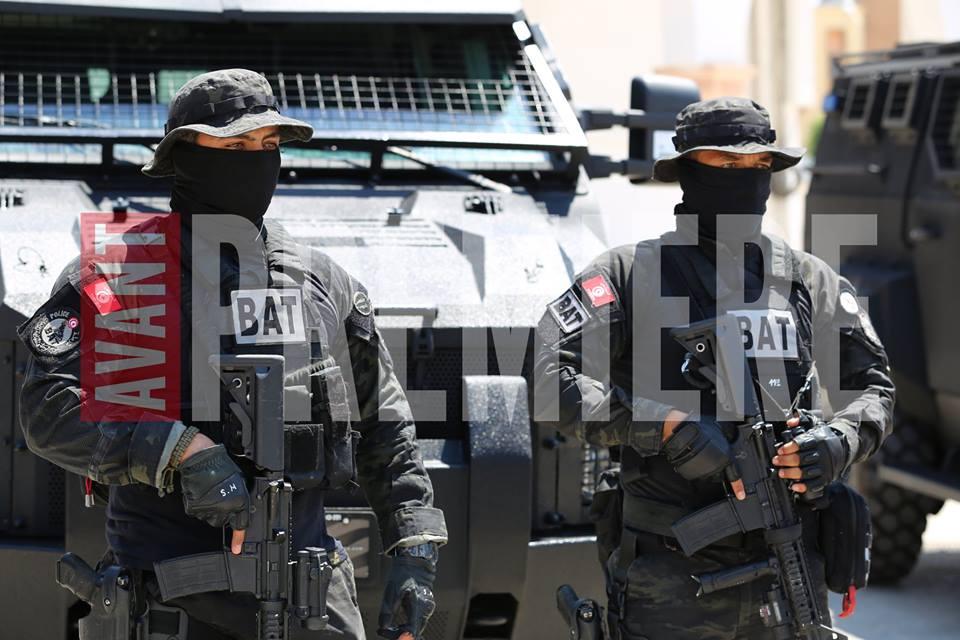 القوات الخاصة التونسية (حصري وشامل) - صفحة 38 35972567_1631748556937954_1849364436066762752_n