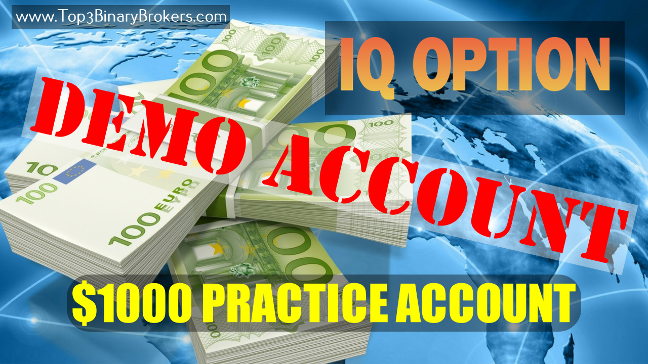 Try IQ Binary Option Broker Questionnaire 2018