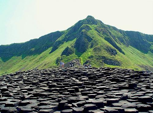 County Antrim Giant s Causeway