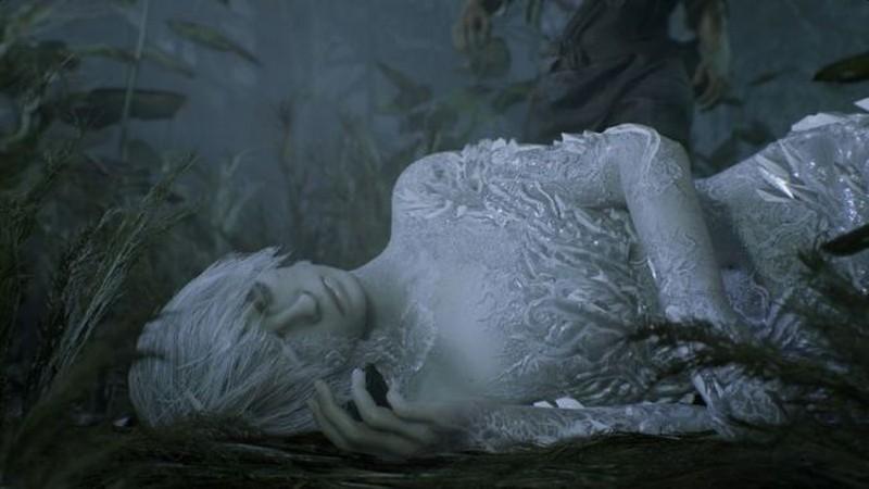 Trợn tròn mắt với Trailer ma quái của Resident Evil 7: Not A Hero
