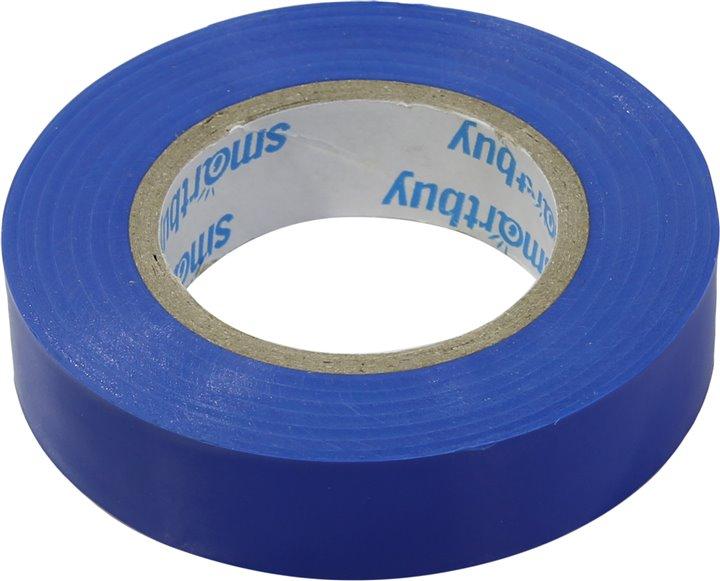 Изолента синяя 19мм*9,1м CityUp