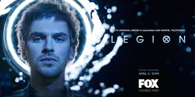 Legion Sezonul 2 episodul 3 online subtitrat