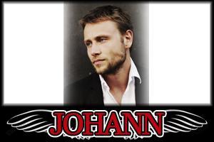 ¡¡Halloween SPIN OFF!! Johann
