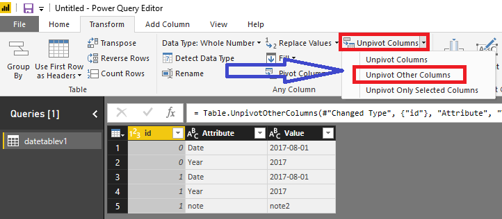 Is There Any Option For Columns Adding Dynamicall