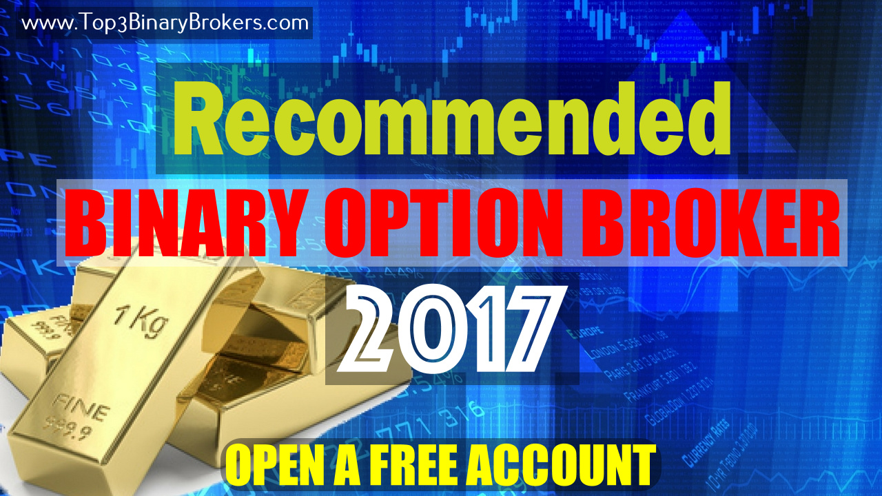 Best IQ Binary Option Broker For  2018 UAE