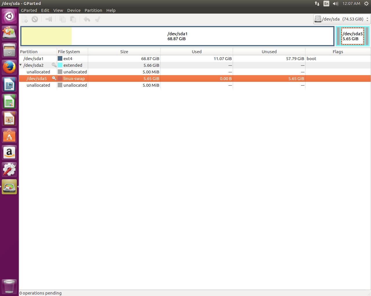 ubuntu] 16 04 Freezing, crashing  First noticed on suspend
