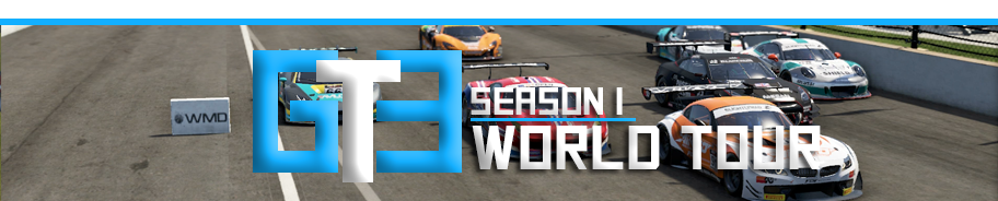 GT3 World Tour Registration & Information GT3_Banner_S1_V1