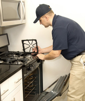 Stove Repair Experts in Brooklyn