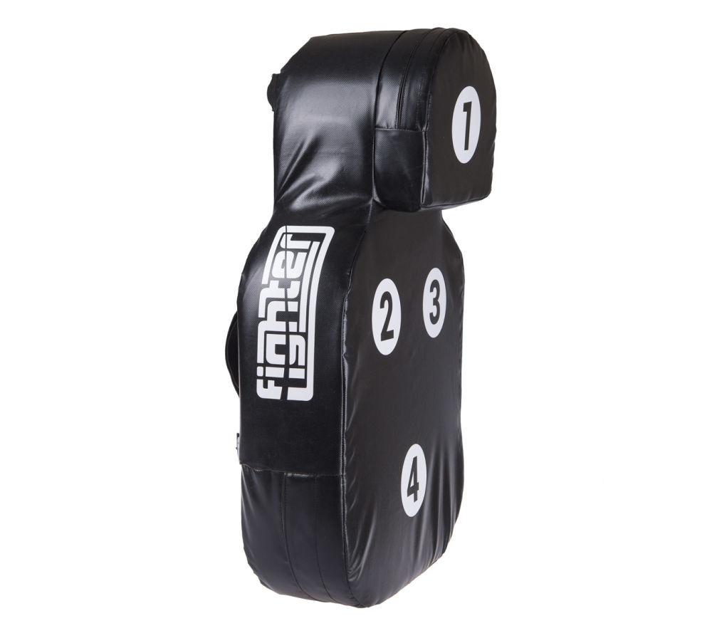 Тренировочный Большой Щит - Макивара Fighter  ( Чехия )