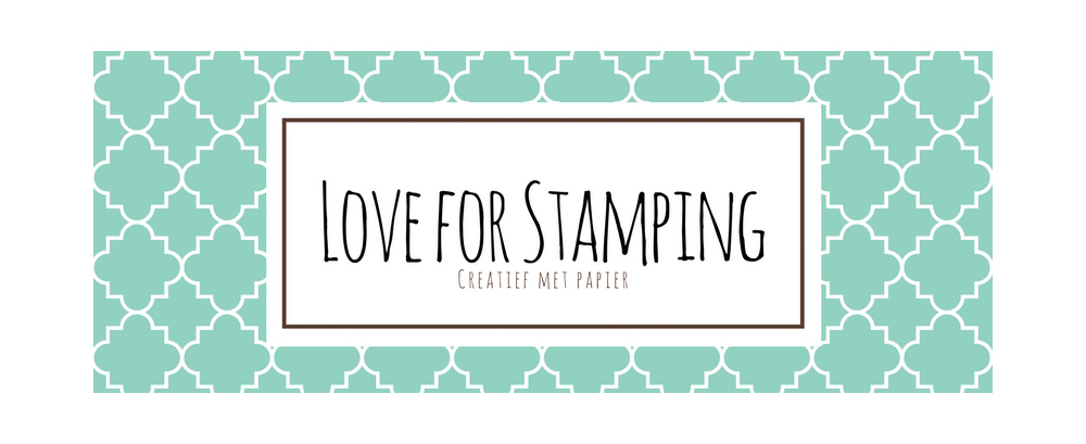 Love for Stamping