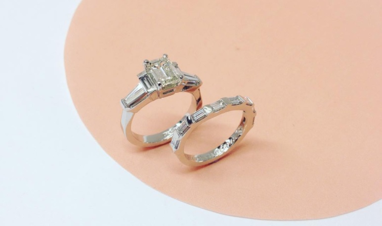 Bespoke engagement rings Bespoke Jewellery and engagement rings