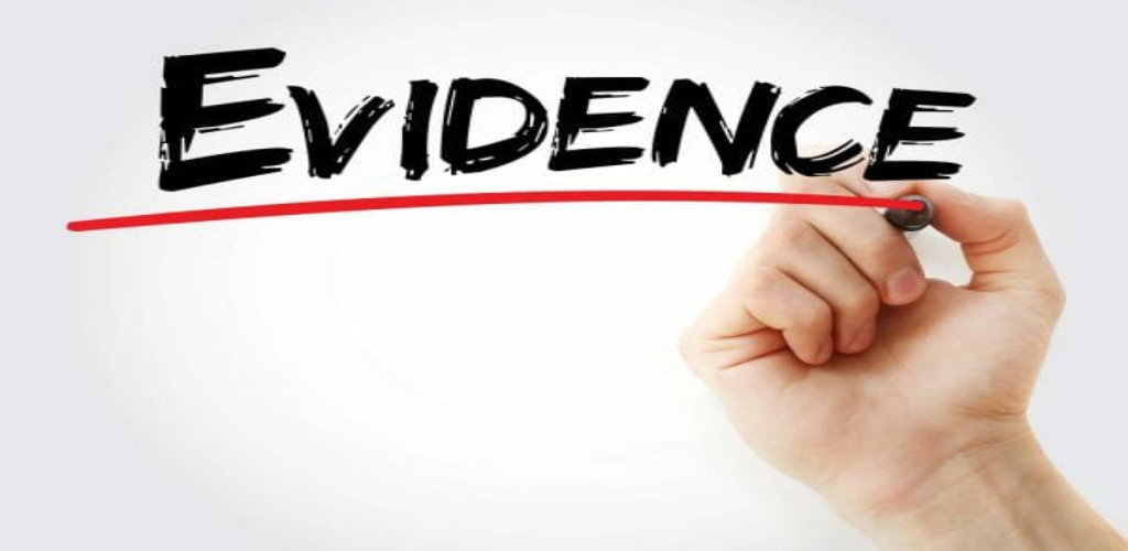 Law Evidence Education