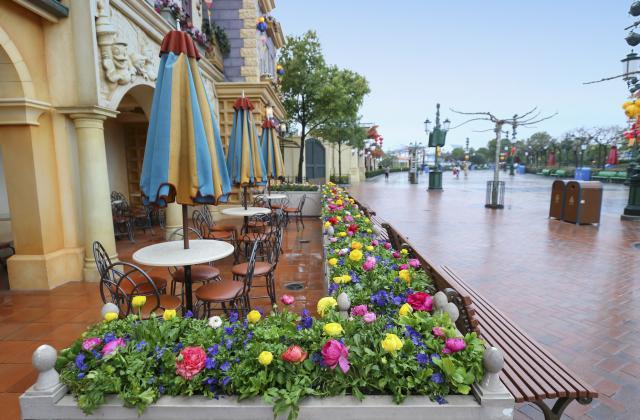 Shanghai Disneyland (2016) - Le Parc en général - Page 39 SDL3