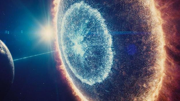 Ученые нашли новую звезду с инопланетной конструкцией