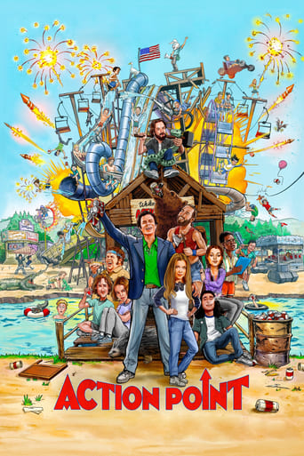 Action Point 2018 German DL AC3D 720p BluRay x264-TMSF